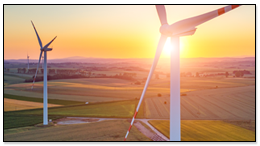 Wind Turbines and Agricultural Land